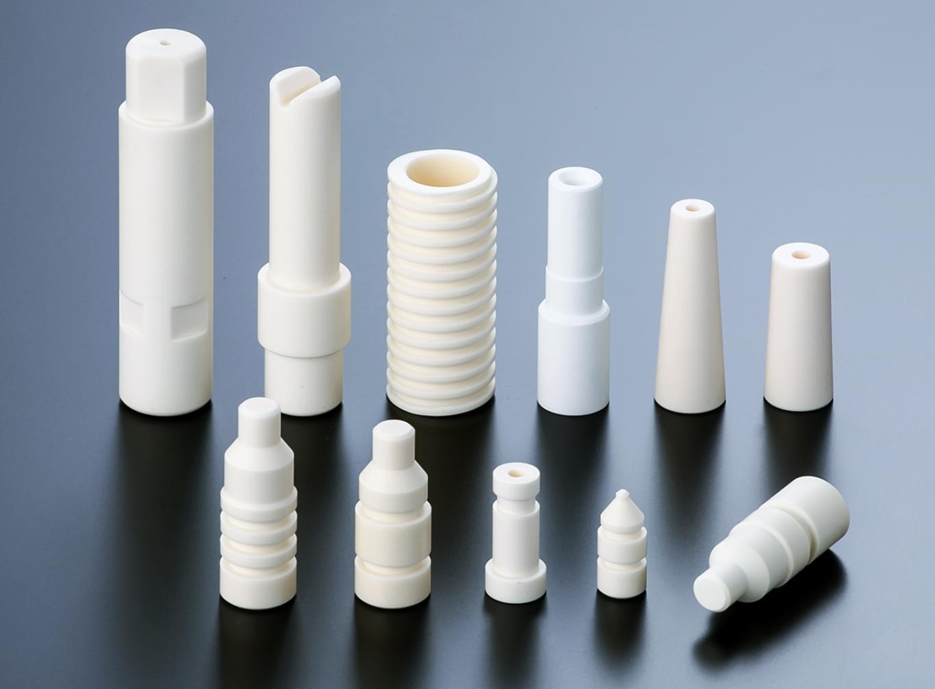 ニイミ産業が製造販売するセラミック製品